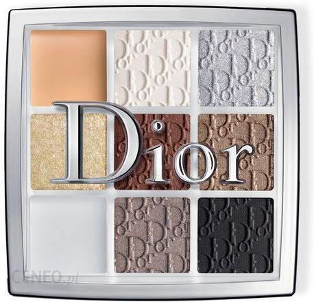 Dior Backstage Custom Eye Palette Paleta do makijażu oczu 001 Universal Neutral 10g