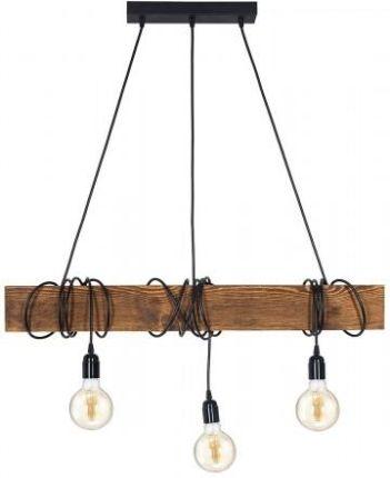 lampy sufitowe w stylu goralskim