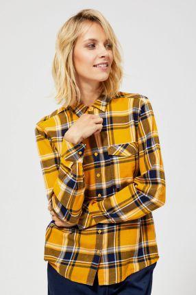 Awanti piękna tunika Sukienka Koszula krata Ceny i opinie  tvpI6