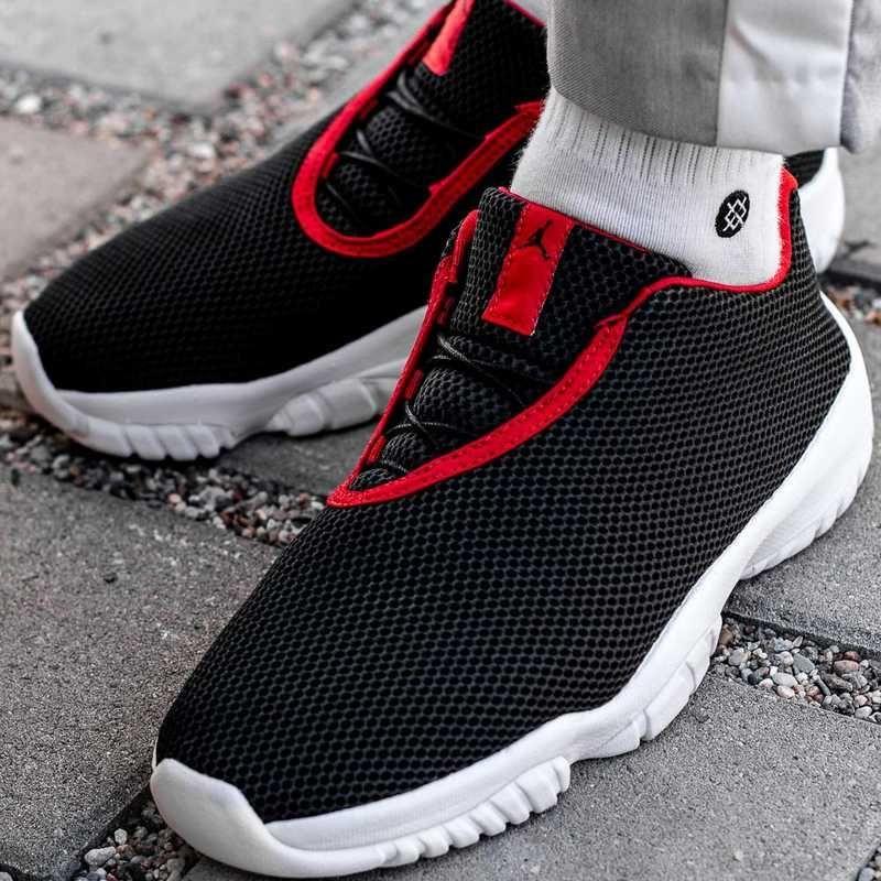 Nike Air Jordan Future Low (718948 001)