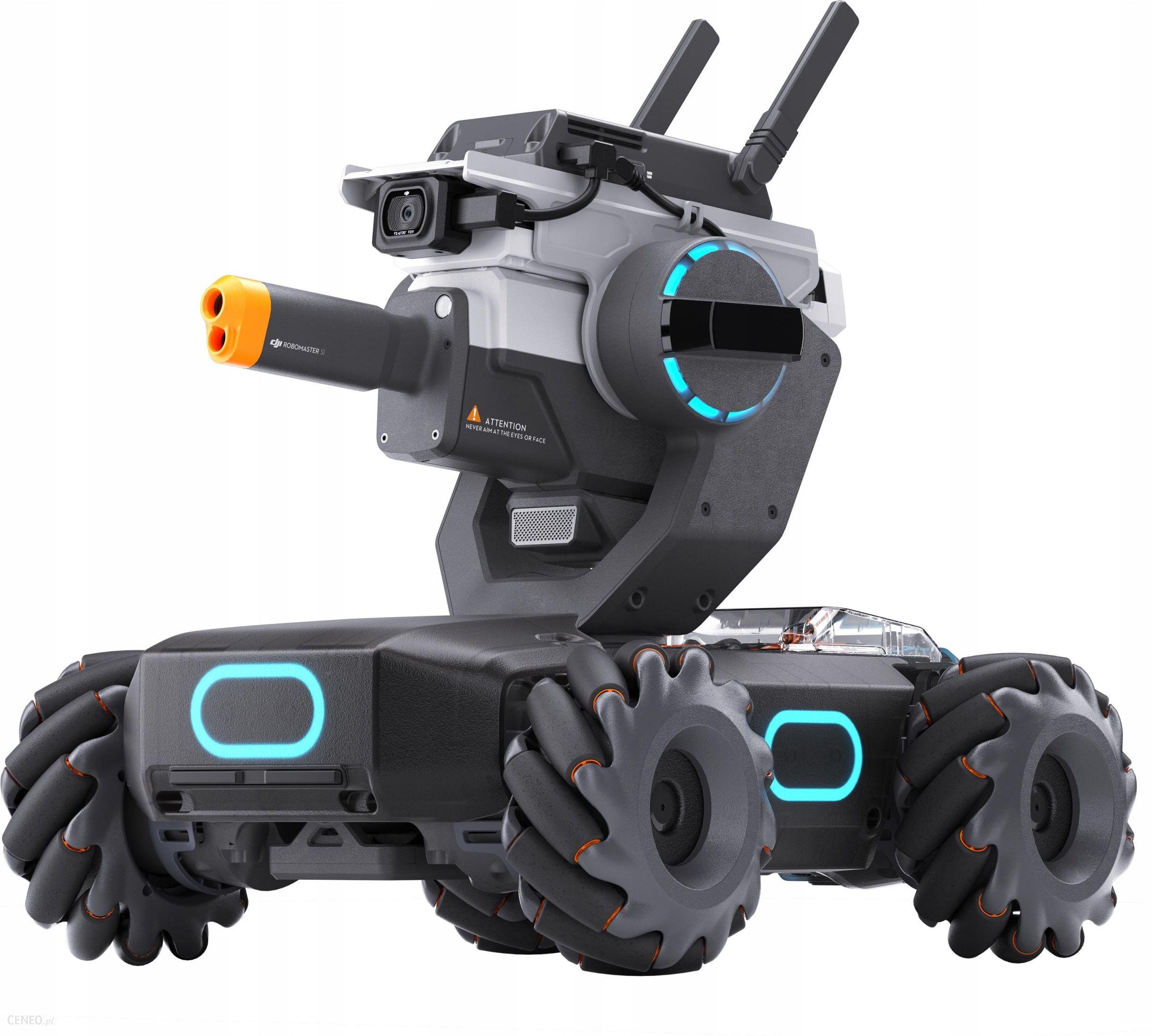 """""""DJI Robomaster S1"""" (CP.RM.00000103.01)"""