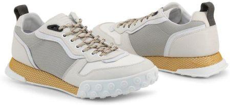 BO 50 Whiteleo Białe Sportowe Buty Z Panterką 38 Ceny i