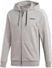 Bluza adidas essentials 3s colorblock fz french terry m dq3098 Ceny i opinie Ceneo.pl
