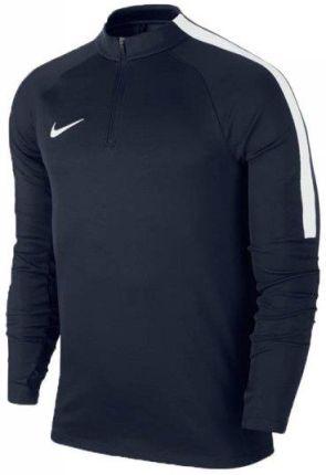 Bluzka Nike International Crew czarne 802373 010 Ceny i