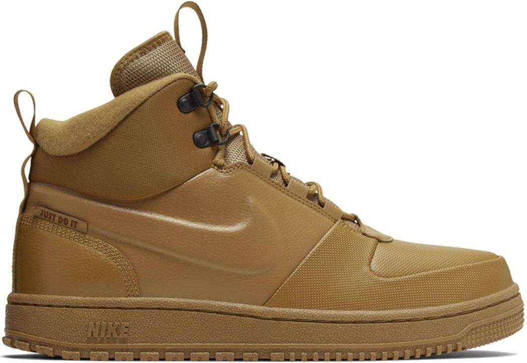 Buty Path Winter Nike (camel)