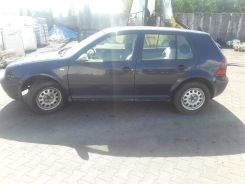 VW GOLF IV 1,6 Benzyna + L PG 98r