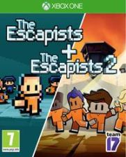 The Escapist + The Escapist 2 ( gra Xbox One)