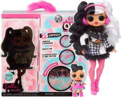 Mga Lol Omg Lalka Fashion Winter Disco Dollie 561798
