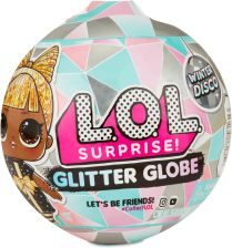 Mga Lol Surprise Glitter Globe Winter Disco 561637