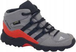 Adidas Terrex MID Gtx D97656 Buty Wysokie Gore tex Ceny i opinie Ceneo.pl