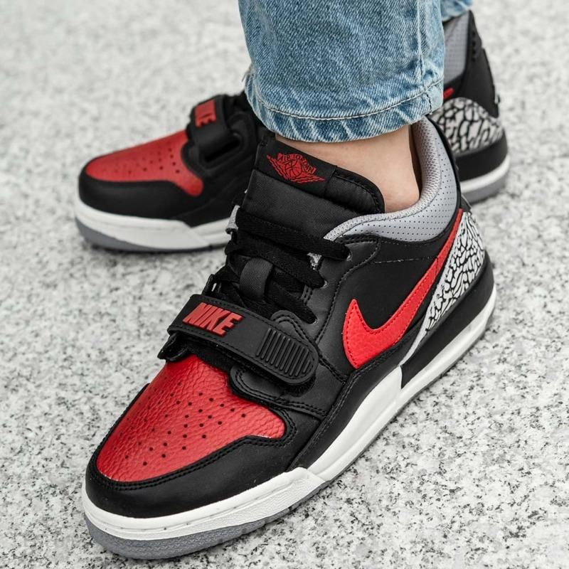 Nike Air Jordan Legacy 312 GS Low (CD9054 006) Ceny i opinie Ceneo.pl