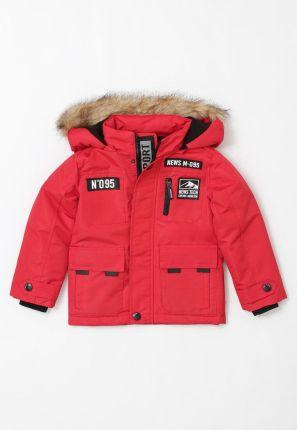 skórzana kurtka dla dziewczynki cena