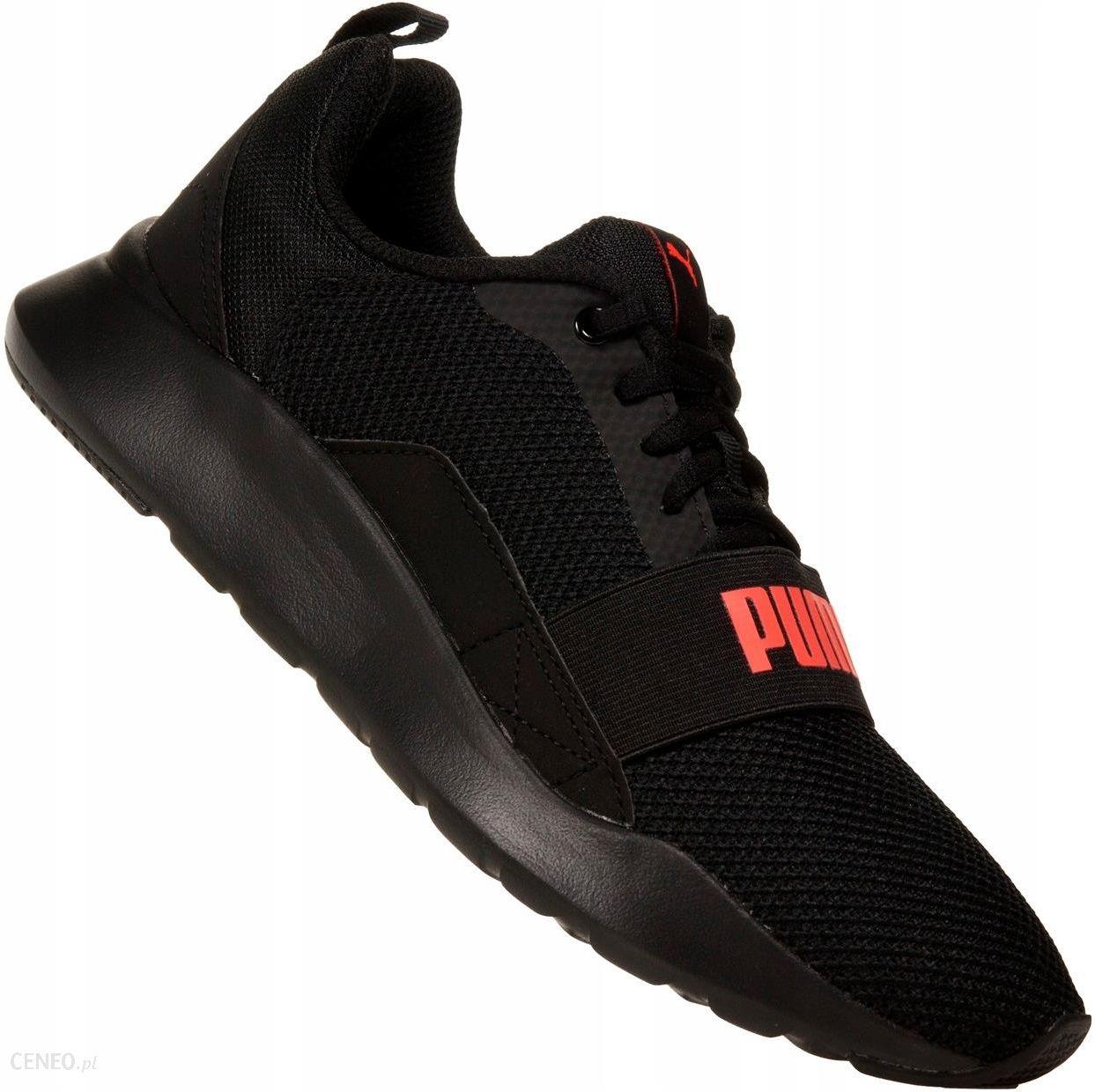 PUMA WIRED buty damskie sportowe r.37