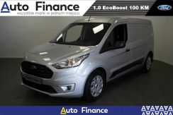 Ford Transit Connect 1.0 EcoBoost 100 KM Trend