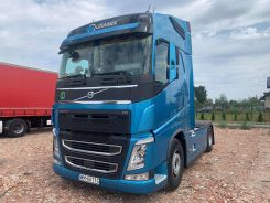 Volvo FH 460 EURO 6 FULL OPCJA COMMON RAIL