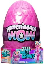 Spin Master Hatchimals Hatchiwow Żyrafa W Jajku 6046989