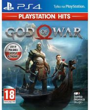 God of War - PlayStation Hits (Gra PS4)