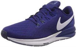 Amazon Buty sportowe za kostkę Nike Air Force 1 Mid ´07 dla mężczyzn, kolor: czarny, rozmiar: 41