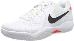 Amazon Nike Revolution 4 (GS) damskie buty do biegania w terenie, czarne niebieski 38.5 EU Ceneo.pl