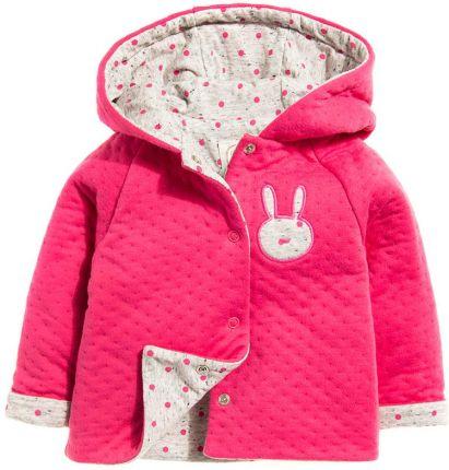 Ciepła rozpinana Bluza Dziewczęca Adidas AP8876 Ceny i