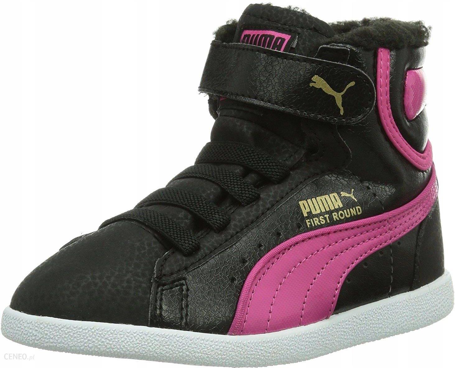 PUMA OCIEPLANE BUTY FIRST w Sportowe buty damskie Puma