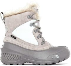 The North Face Buty Zimowe Youth Shellista Extreme (Nf0A2T5V5Sv) Szary