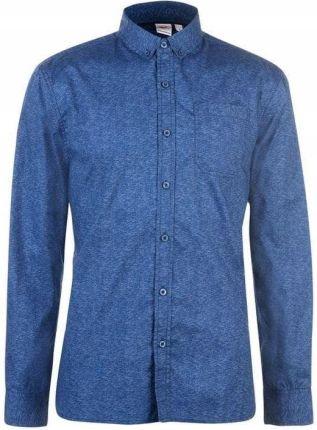 Calvin Klein VENICE EXTRA SLIM FIT Koszula biznesowa grey  6B4Ez