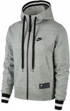 Bluza Nike Nsw Air Hoodie Fz AR1815 063 r. M Ceny i opinie
