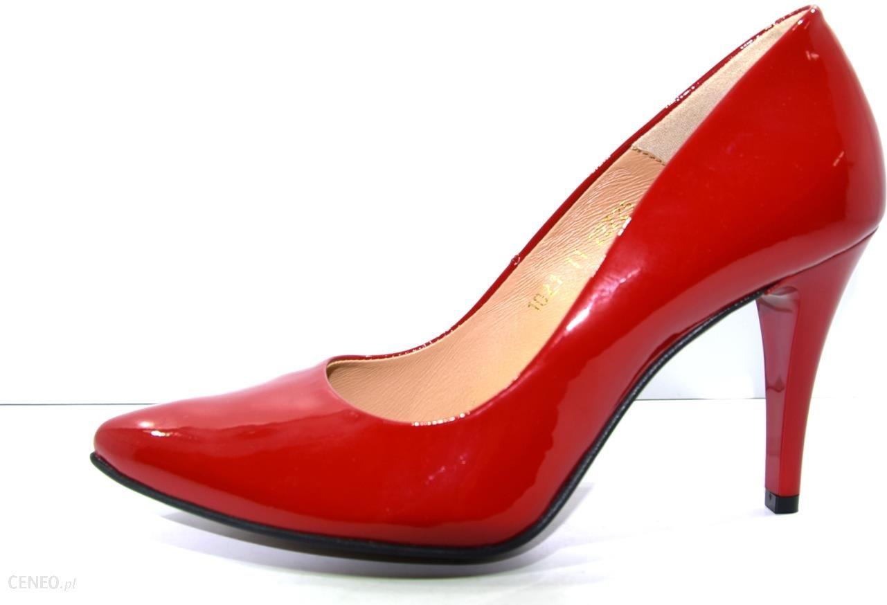 Buty damskie czółenka   Arturo Obuwie