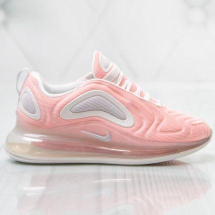 Nike Buty damskie Air Max 720 różowe r. 38 (AR9293 603) w