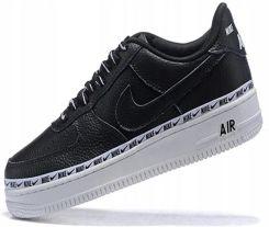 Buty Nike Air Force 1 Low Ribbon Pack Czarny R 37 Ceny i