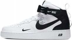 Buty Nike Air Force 1 Mid 07' LV8 Czerwień