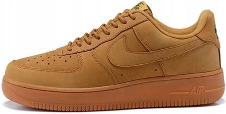 Kupować Męskie Nike Air Force 1 Low Suede Butów 888853 200