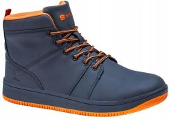 Ombre Buty Meskie Zimowe Sneakersy T311 Granat 43 Ceny I Opinie Ceneo Pl