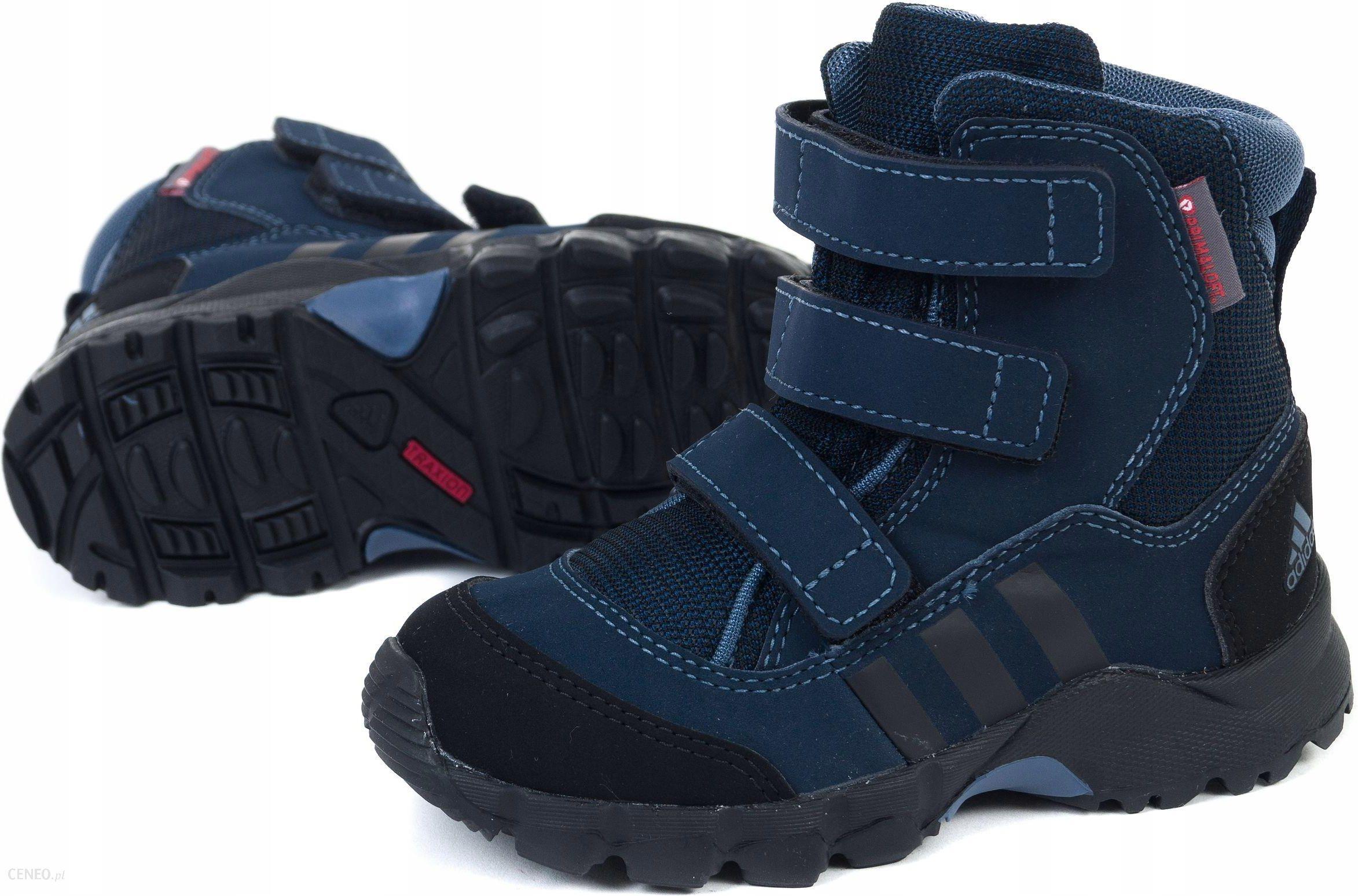 Buty Adidas Cw Holtanna Snow Cf I EF2960 R. 25 Ceny i opinie Ceneo.pl