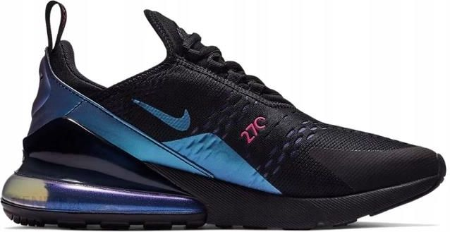 Nike Air Max 270 Czarne Laser Fuchsia Purple R.37 Ceny i opinie Ceneo.pl