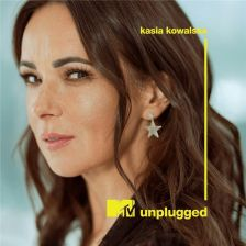 Kasia Kowalska - MTV Unplugged, CD