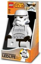 Promo Lego Star Wars lampka Led Stormtrooper 81...
