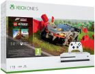 Microsoft Xbox One S + Forza Horizon 4 + LEGO Speed Champions - White