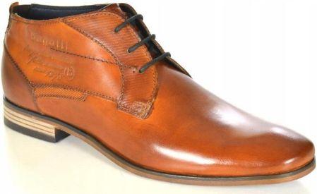 Sneakersy GUESS Dean FMDEA4 LEA12 RED