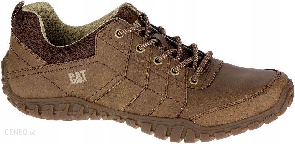 CATERPILLAR CAT Instruct Buty Sneakersy Męskie 43