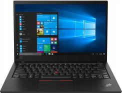 LENOVO ThinkPad X1 Carbon 7 i7-8565U/16GB/512GB/Intel UHD Graphics/14''/W10P Czarny
