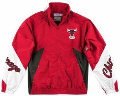 Bluza Mitchell & Ness Chicago Bulls Chicago Bulls Ceny i opinie Ceneo.pl