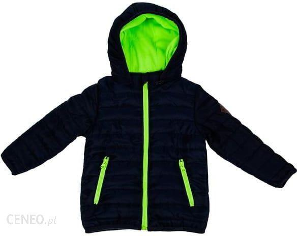 Minoti kurtka zimowa parka jacket coat 134 140 Ceny i opinie Ceneo.pl