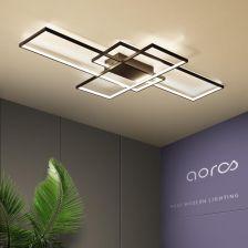 AliExpress NEO Gleam prostokąt aluminium nowoczesne lampy