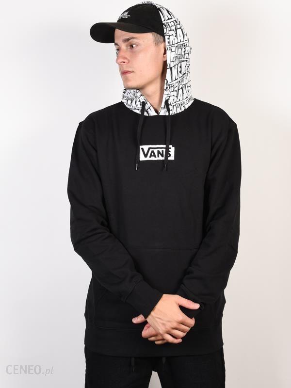 Vans VANS X BAKER black bluza XL Ceny i opinie Ceneo.pl