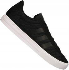 Adidas sportowe męskie czarne r.42 23 Ceny i opinie Ceneo.pl