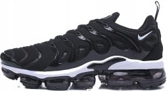 Buty Nike Air Vapormax Plus Czarny
