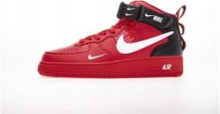 Air Force 1 Mid '07 LV8 Utility 804609 605