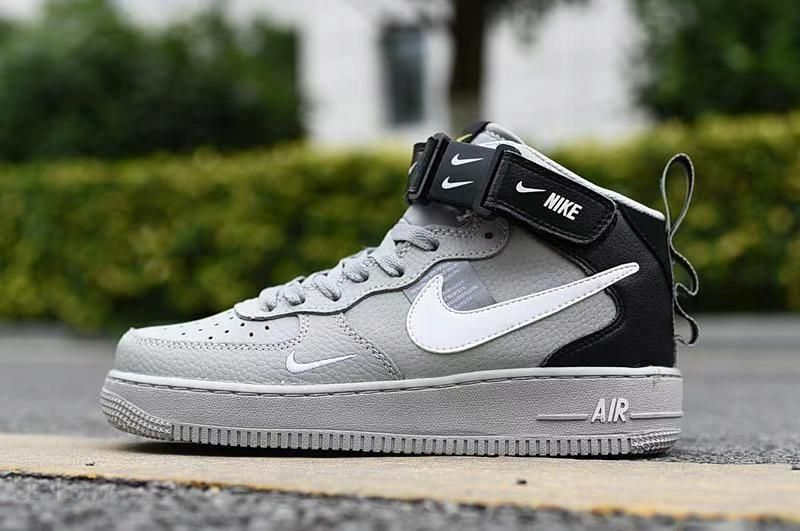 Nike Air Force 1 High 07 LV8 Utility Ceny i opinie Ceneo.pl